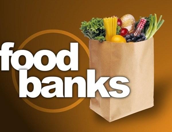 FOOD BANK _8223915516108621529