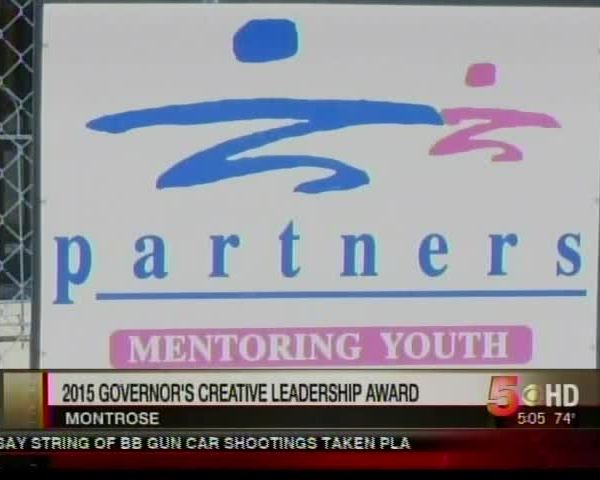 Montrose Woman Wins Governor's Creative Leadership Award_3872449854357982608