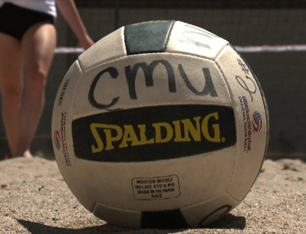 CMU Adds Sand Volleyball_7528240475840333723