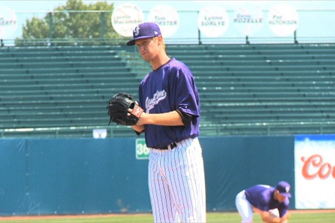 Butler Named to Rox Rotation _4415301702244779148