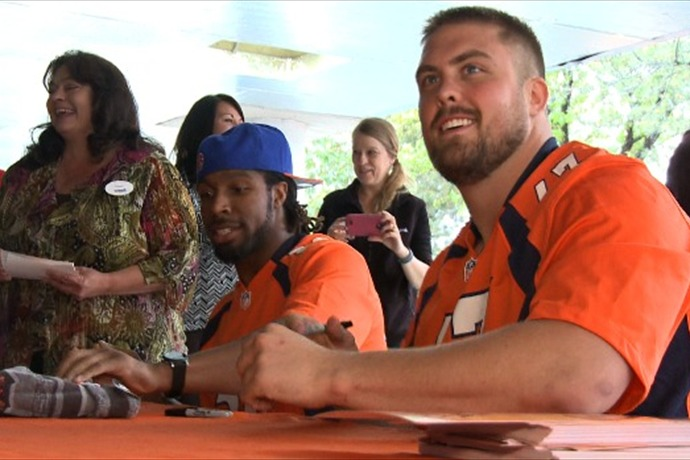 Broncos Salute to Fans Tour Stops in GJ_1425031368433486508