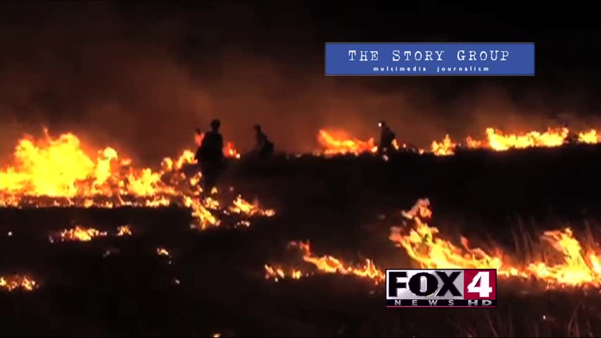 Wildfire Film Sparks Candid Discussion_91403797-159532