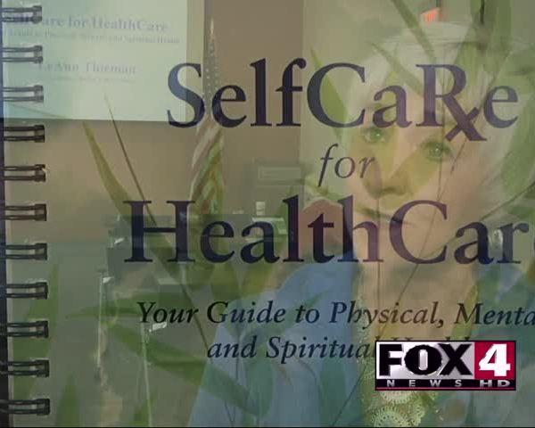 SelfCare for HealthCare Program_77705758-159532