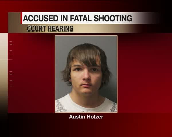 Teen Accused of Shooting Deputy Geer Appears in Court_15456825-159532