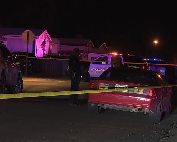 11-year-old Killed In Shooting, One Man in Custody