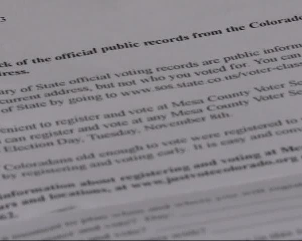 Conservation Colorado Comments On Letters Sent