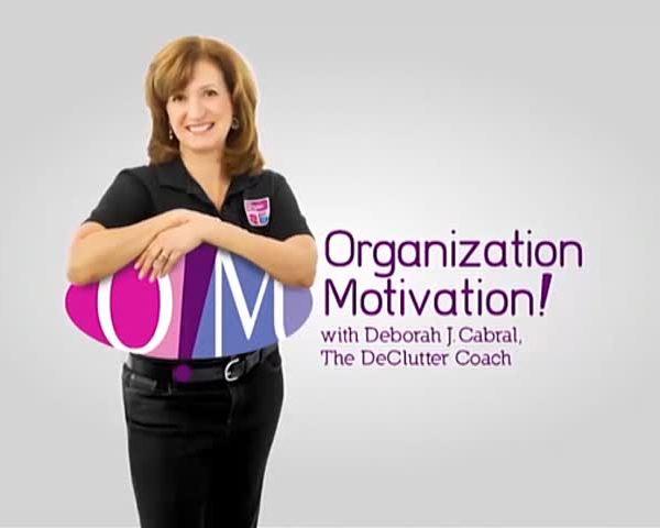 Organization Motivation - 10-30-16