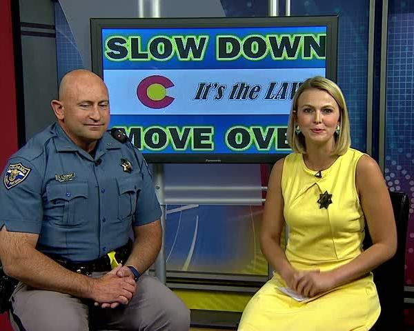 Slow Down- Move Over CO_16964150