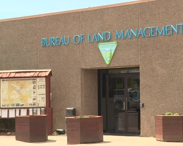 Sen- Gardner- Move BLM Headquarters to Grand Junction_21034235