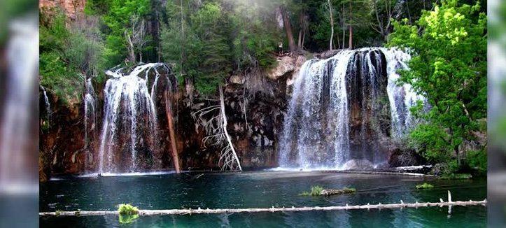 Hanging Lake ID