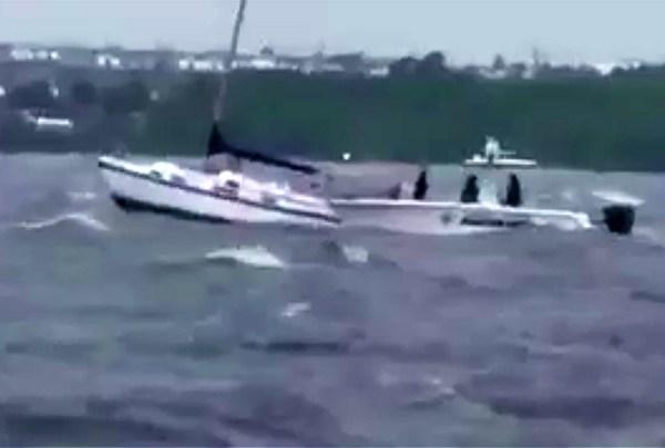 Martin County Florida Boat Rescue 720