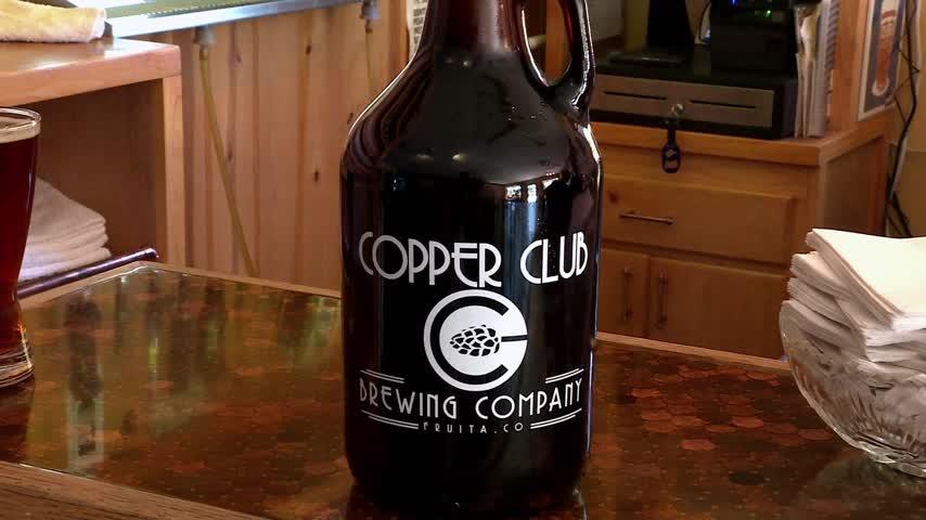 Copper Club Wins Best Amber_22924965