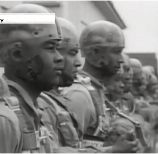 """Double Victory"" shares the battles of black troops during segregation"