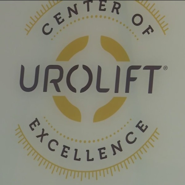Urolift Procedure