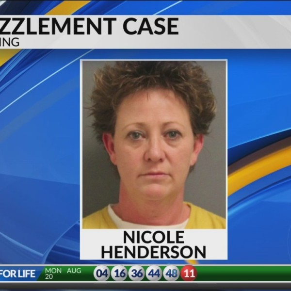 GJ Woman Pleads Guilty to Embezzlement Charges
