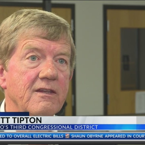 Rep. Scott Tipton