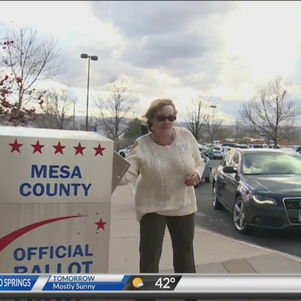 Colorado Considers Presidential Election Changes