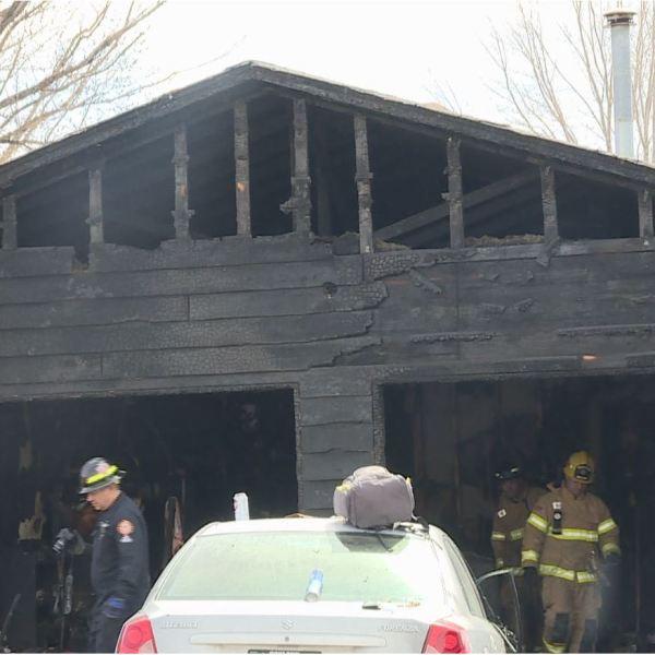 Clifton House Fire