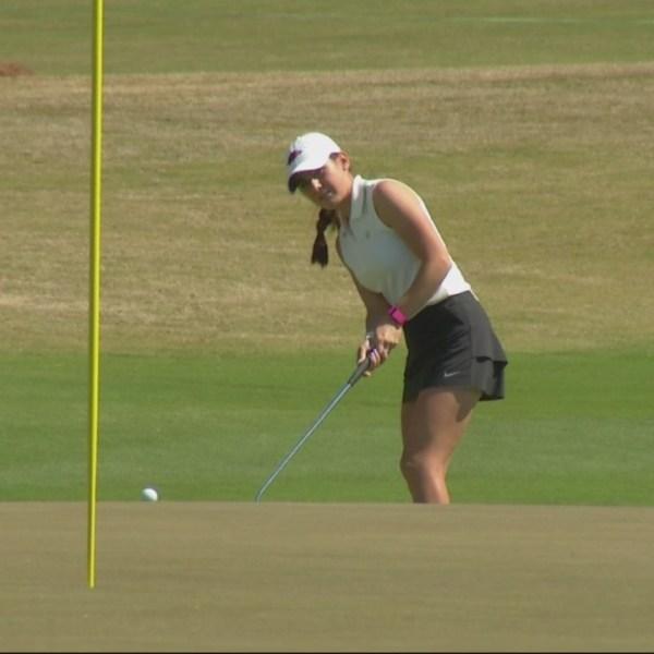 Augusta National Women's Amateur | Round 2 wrap up