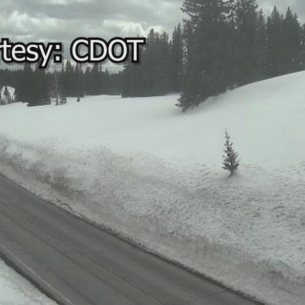 Deep Snowpack Creates Flooding Concerns