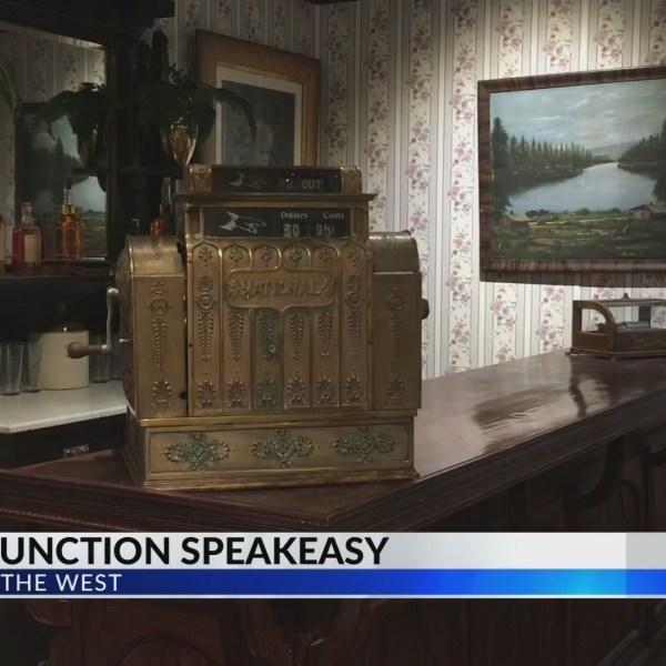 Grand Junction Speakeasy Event