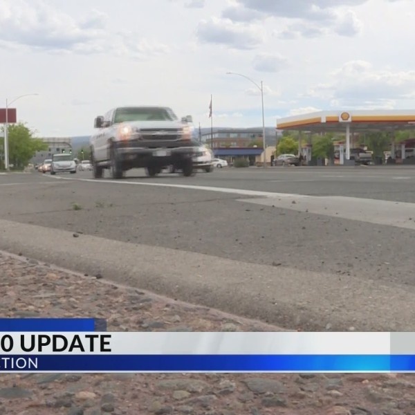 CDOT I-70 Update
