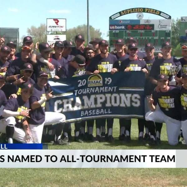 No. 1 Mavs To Host NCAA Regional Tournament
