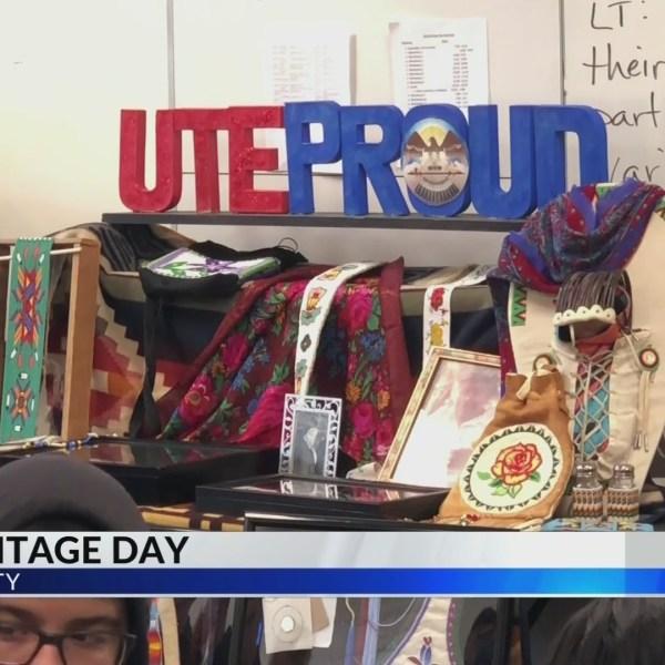 Ute Heritage Day