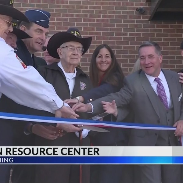 Veteran Resource Center