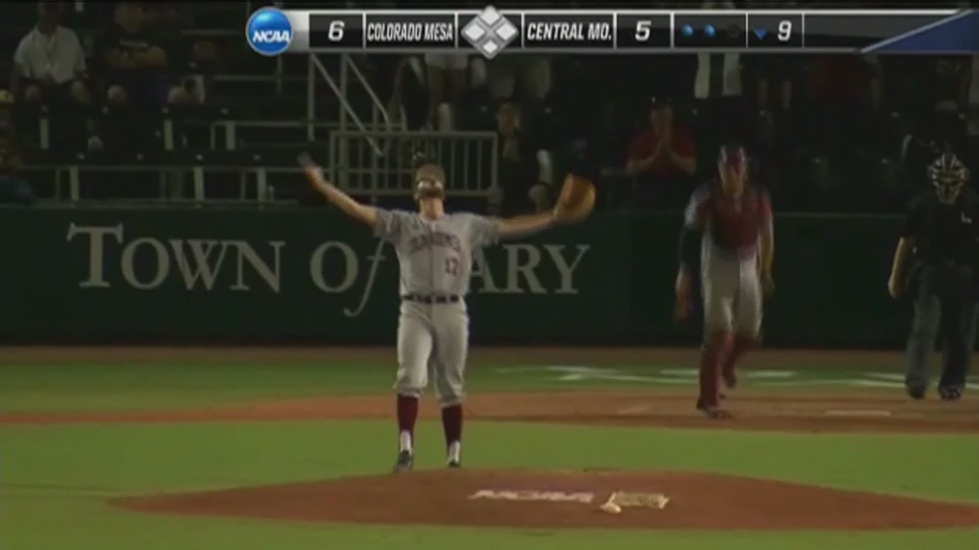 CMU Baseball, MLB Draft, JUCO Hero