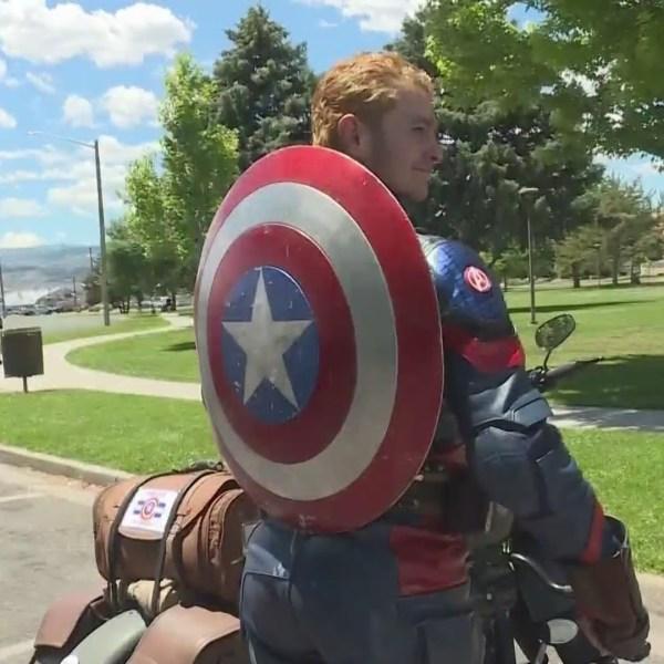 Colorado Captain