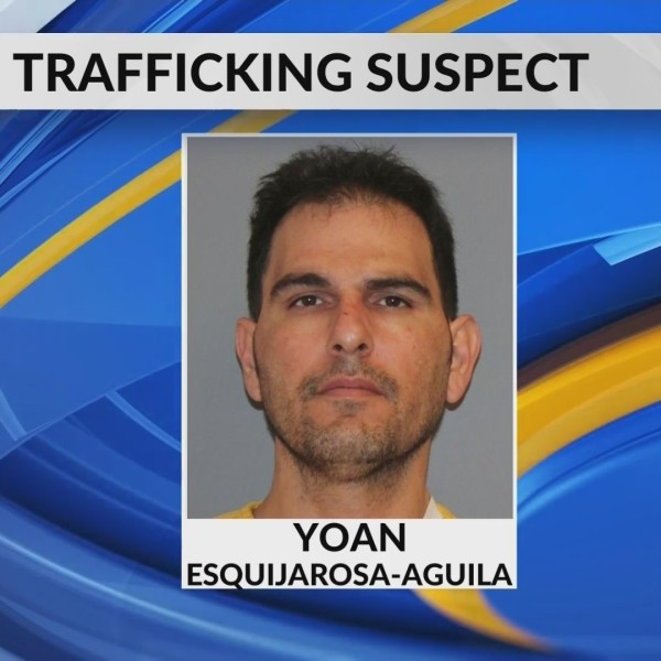 Drug Trafficking Suspect Living in Miami