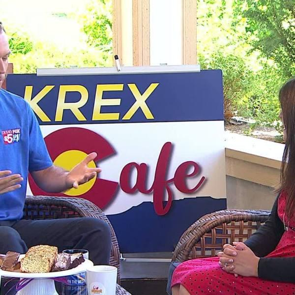 KREX CAFE EP1