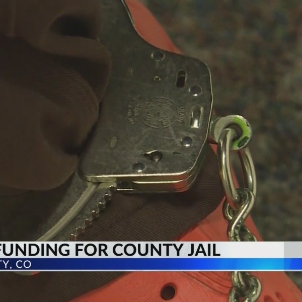 Opioid Treatment Funding for Mesa County Jail