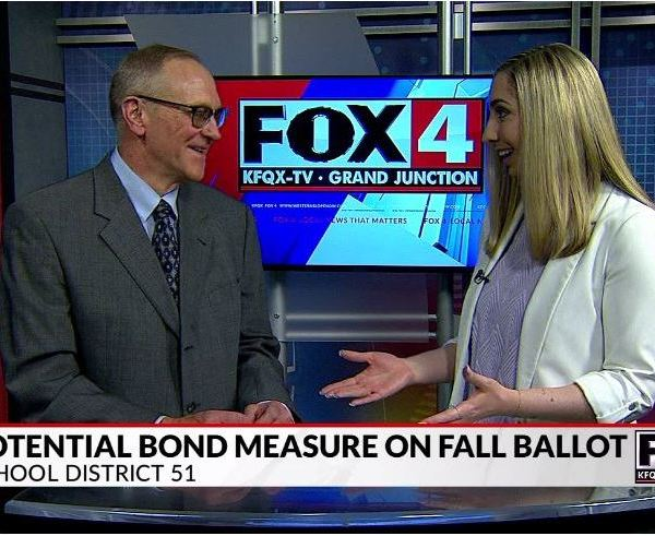 Proposed Bond Measure for Local High Schools