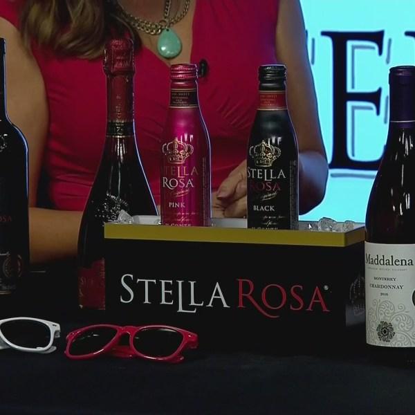 Riboli Family of San Antonio Winery - Stella Rosa 6/13