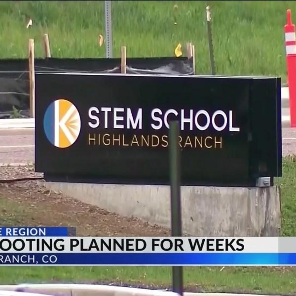 STEM shooting planned