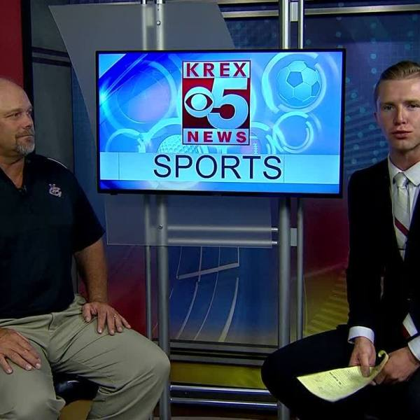 WEB EXCLUSIVE: A Chat with CMU Baseball's Chris Hanks
